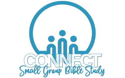 CONNECT: Small Group Bible Studies Resume In-Person